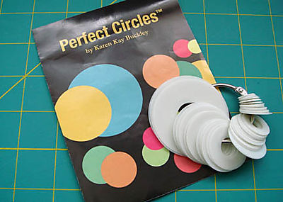 Perfect Circles by Karen Kay Buckley