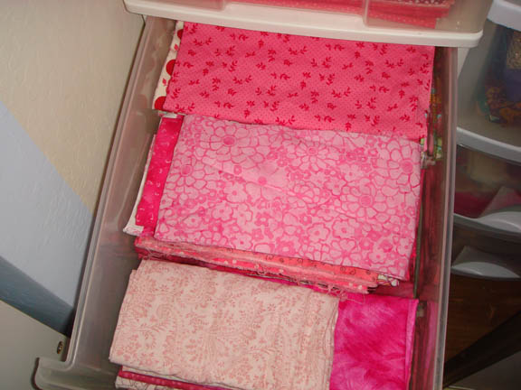 Quilt cotton drawers
