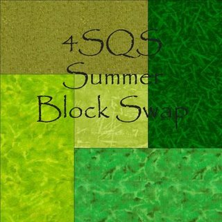 4SQS Summer Block Swap