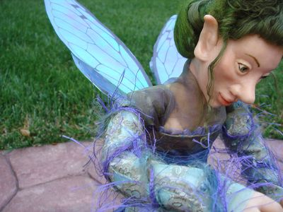 Faerie is almost done