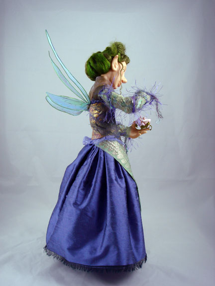 The Handmaiden Faerie - side view