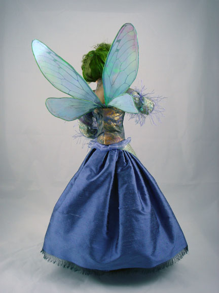 The Handmaiden Faerie - back view