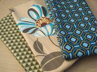 Fabrics for Mail Sack