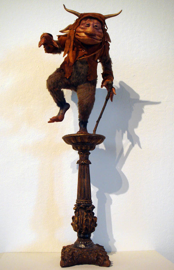 Toby Froud Balance