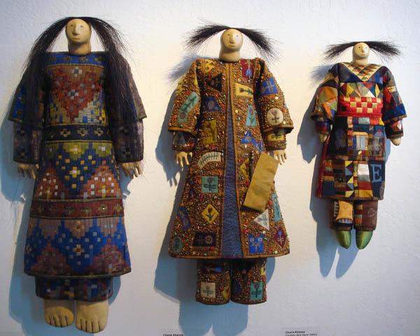 Charla Khanna Dolls