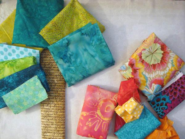 Fabrics for DQS10