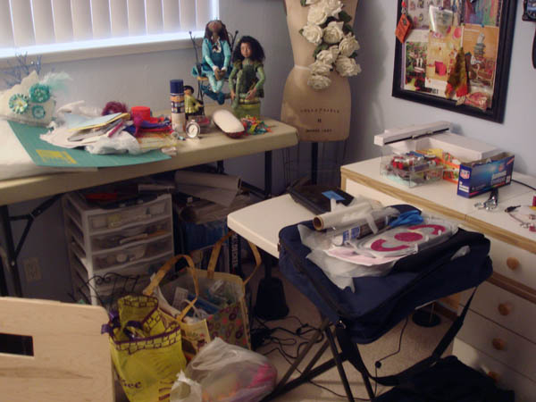 Chaotic Studio April 2011
