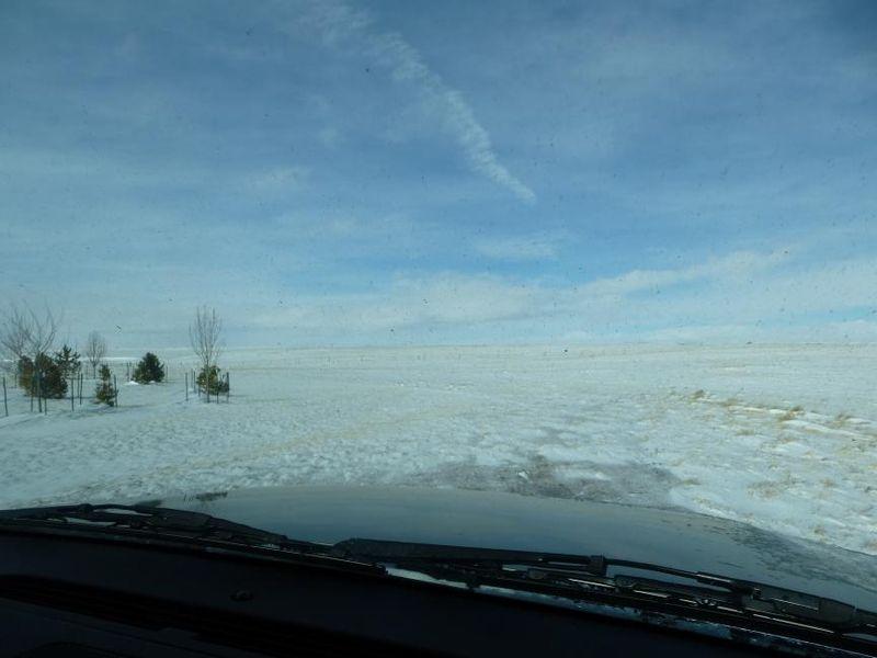 Dream Land in Cheyenne