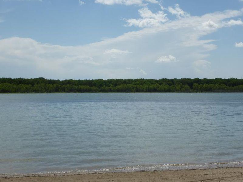 Lake Minatare NE