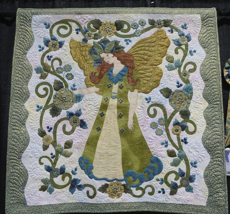 The Garden Fairy by Gail Sexton