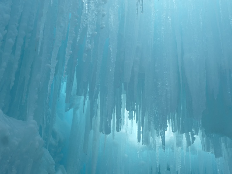 More Ice Castle