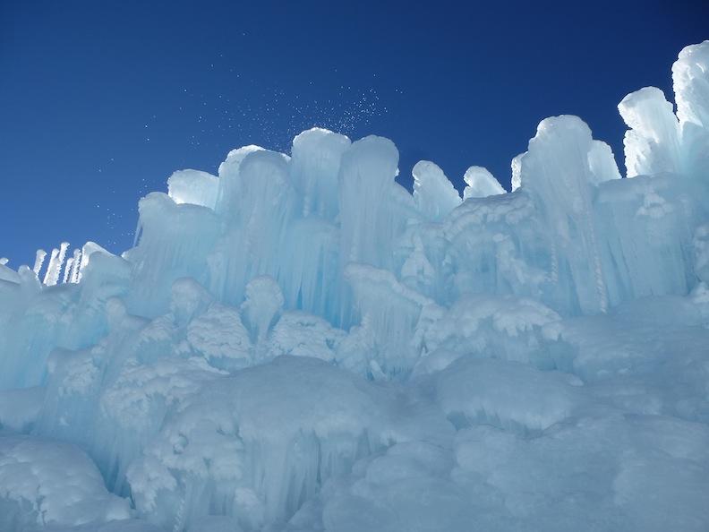 Ice Castle 2014