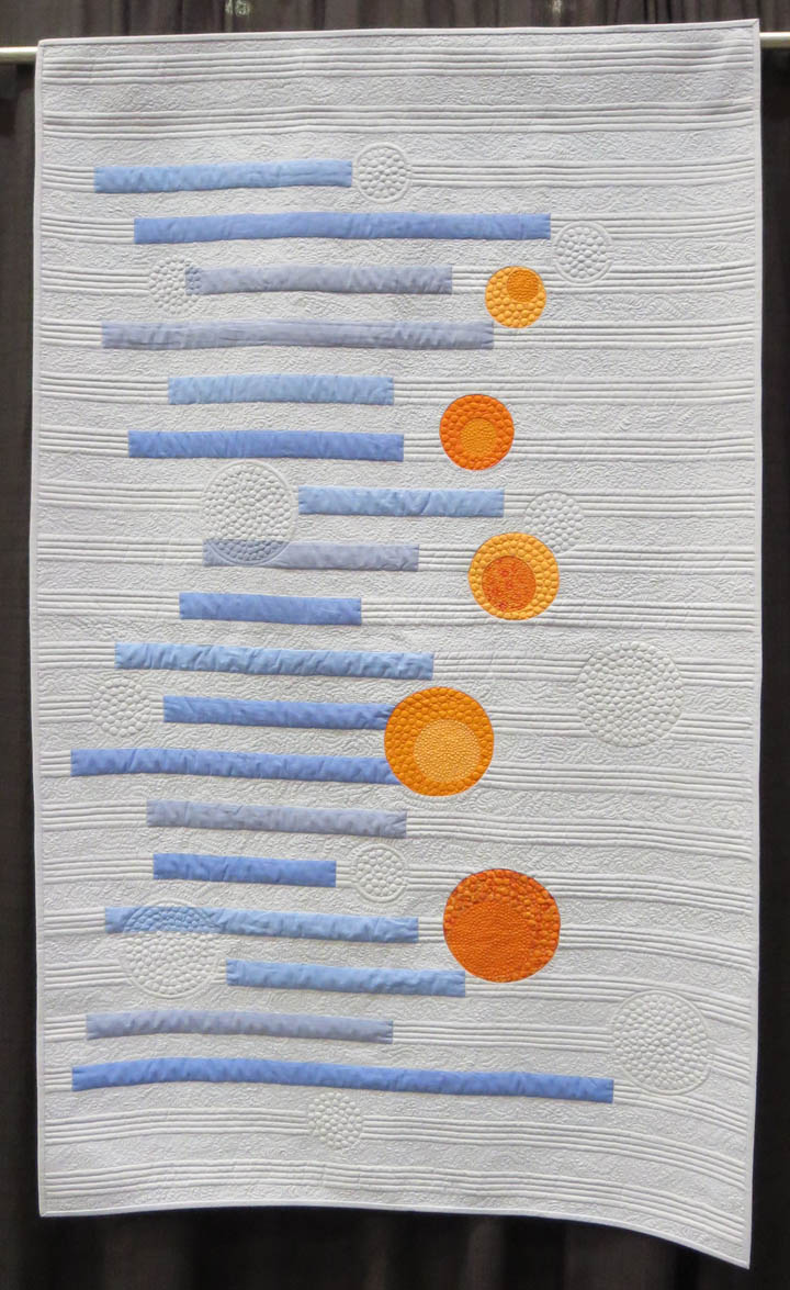 Moon Over Bars by Susan Garrity