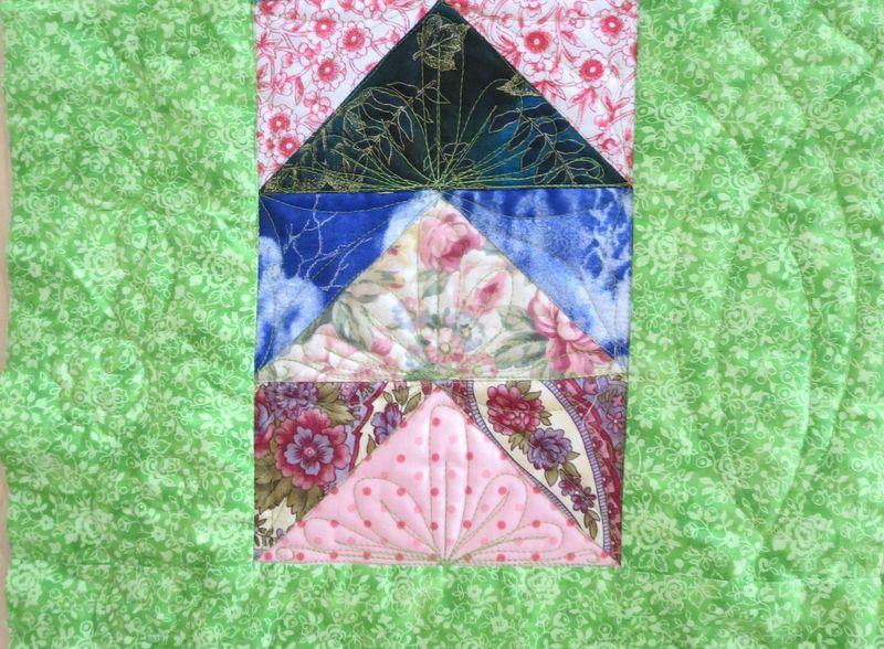 First fmq triangle