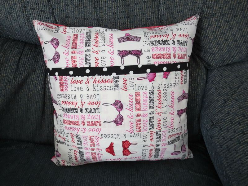 Mary Lous pillow back
