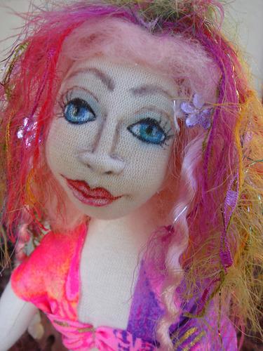 Ruby_mermaid_face