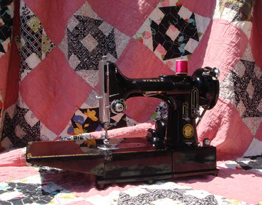 My_sewing_machine