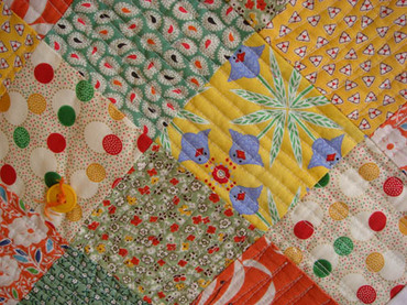 Citrus_heart_quilt_detail