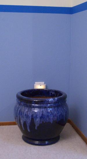 Bluepot