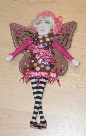 Fairydoll