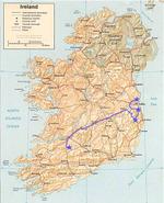 Irelandmapdayone