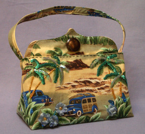 Pursewithpalmtrees