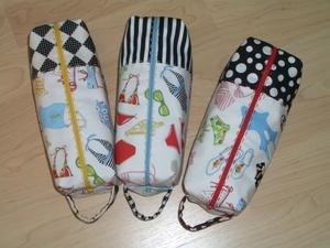 Swimboxbags